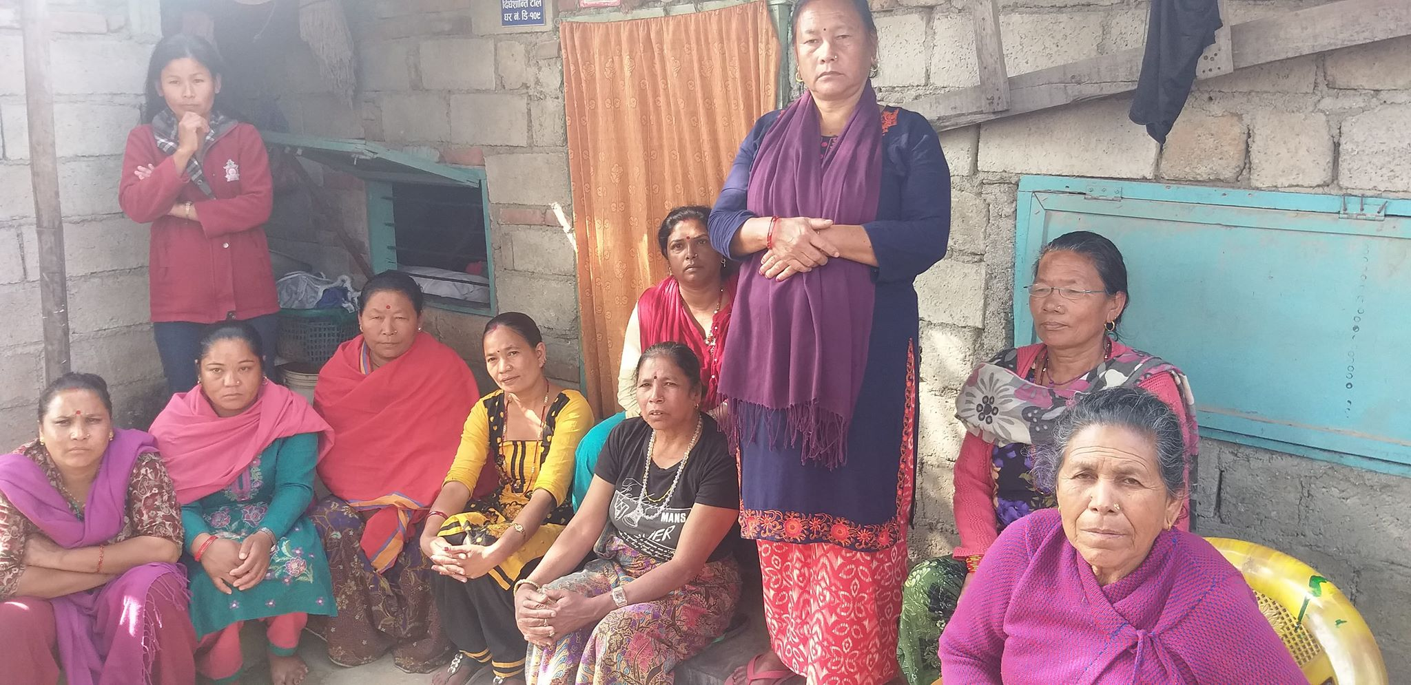 Meeting on Organizing Domestic Workers Concludes
