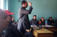 Unions to Stay Vigilant and Intensify Trade Union Movement- Jagat Simkhada