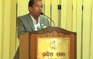 Consider Measures while Celebrating Festival: Cde. Jagat Simkhada