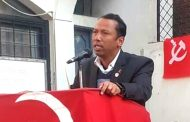 Speech from ANTUF President Jagat Simkhada